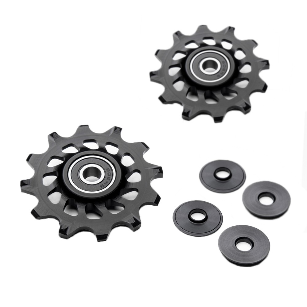 PULLEYS FOR SRAM XX1 DERAILLEURS