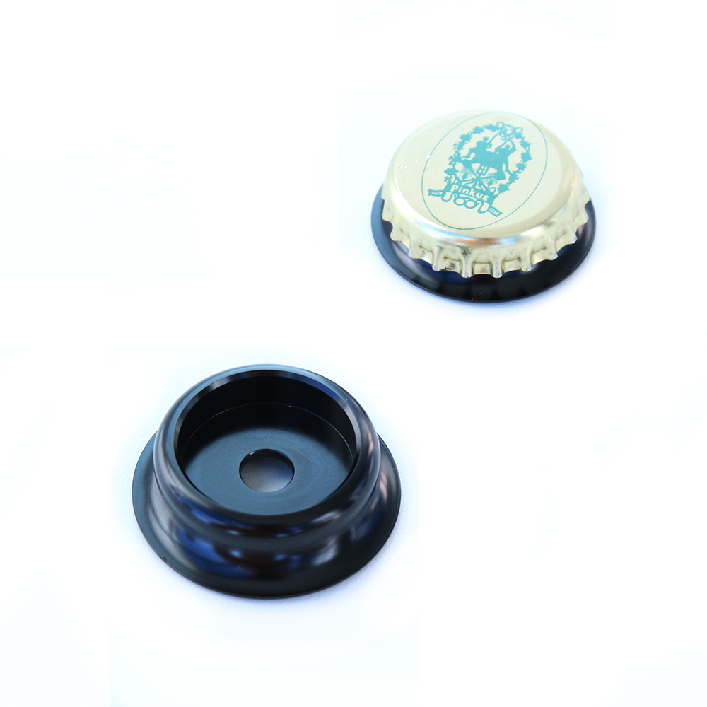 Headset Bottle Cap