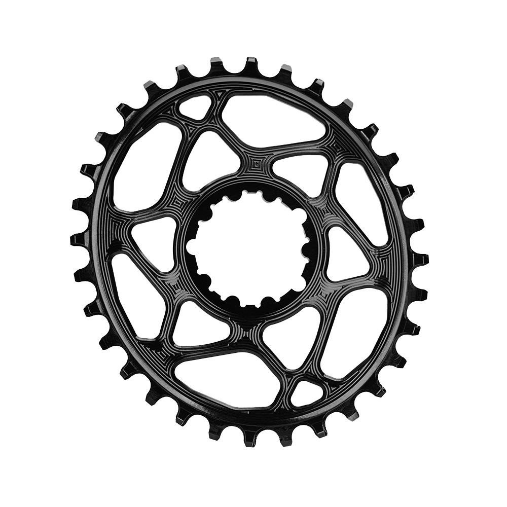OVAL BOOST N/W CHAINRING FOR SRAM