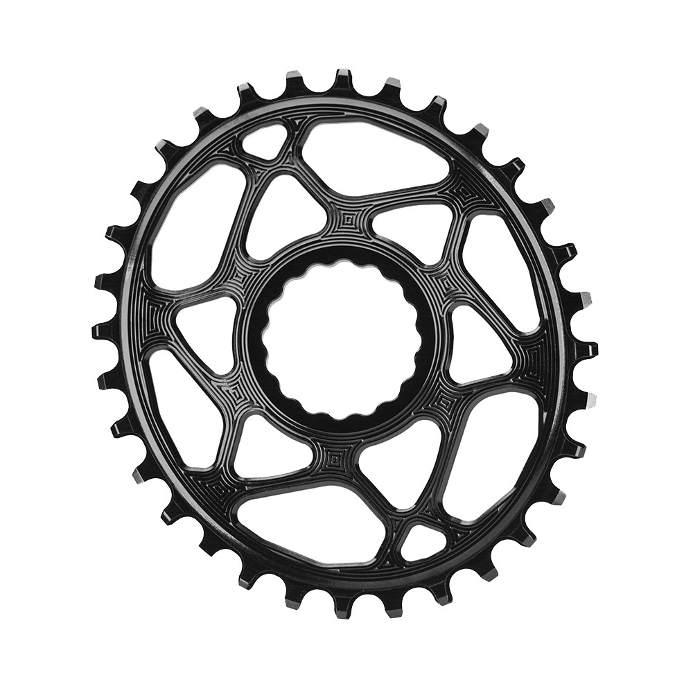 OVAL CINCH N/W CHAINRING FOR RACE FACE
