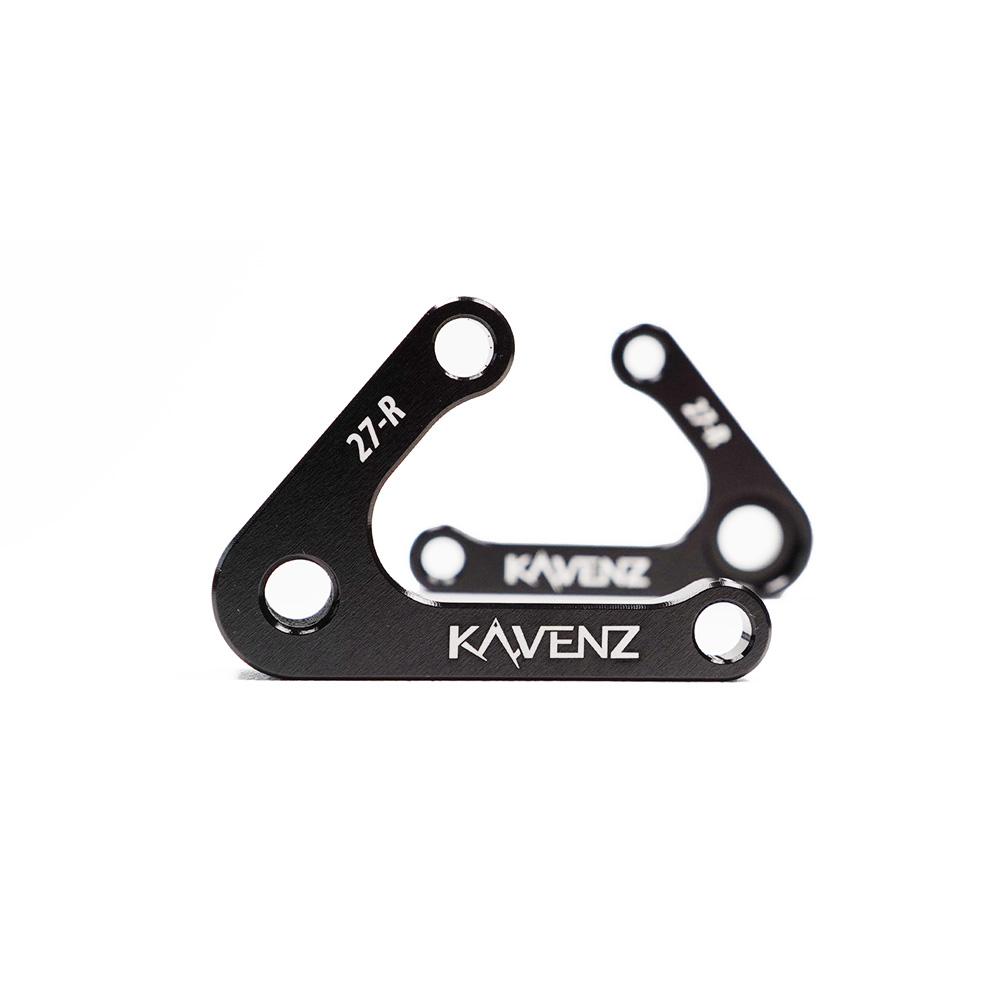 Shock Mount - Kavenz VHP16-V5