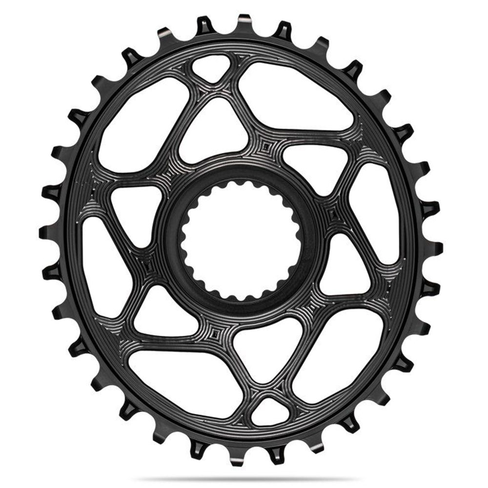 OVAL CHAINRING FOR SHIMANO XTR M9100 XT, SLX & DEORE
