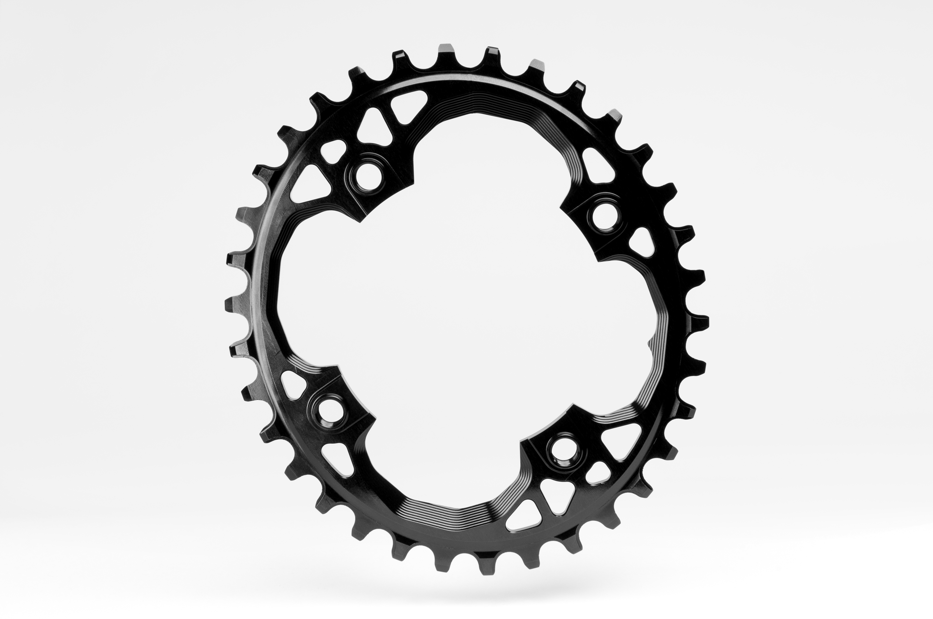 OVAL 94 BCD N/W chainring for SRAM