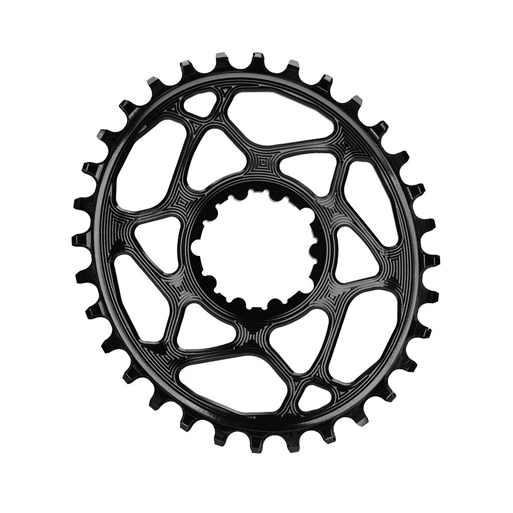 OVAL N/W CHAINRING FOR SRAM®