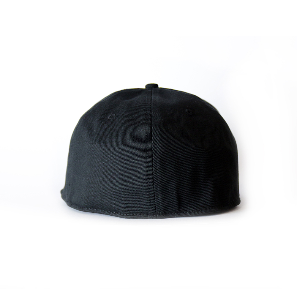 Cap Black Metal